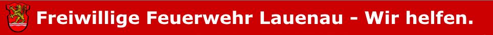 Freiwillige Feuerwehr Lauenau